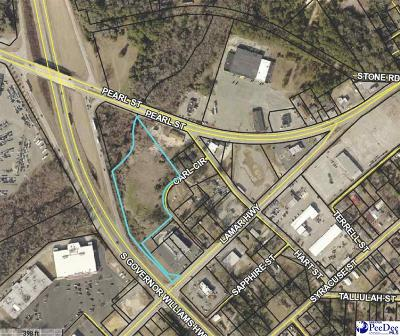 Effingham, Darlington, Darlinton, Florence, Flrorence, Marion, Pamplico, Timmonsville Residential Lots & Land For Sale: Carl Circle