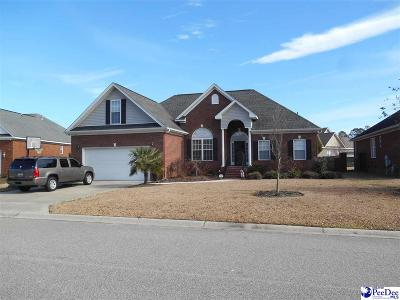 Florence Single Family Home For Sale: 988 Jasmine