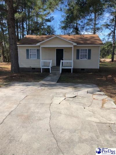 Florence Single Family Home For Sale: 1725 W Pinelake