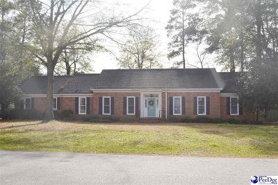 Windsor Forest Single Family Home Uc/Show For Back Up: 2534 W Andover Road