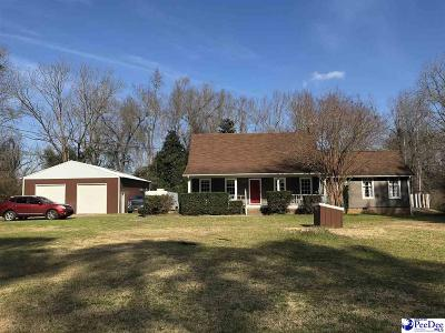 Florence Single Family Home Uc/Show For Back Up: 3619 Kates Garden Lane
