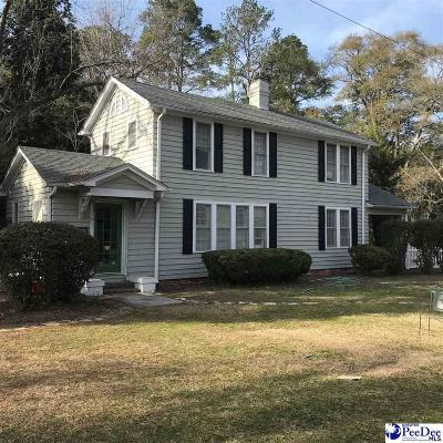 Darlington Single Family Home For Sale: 105 James