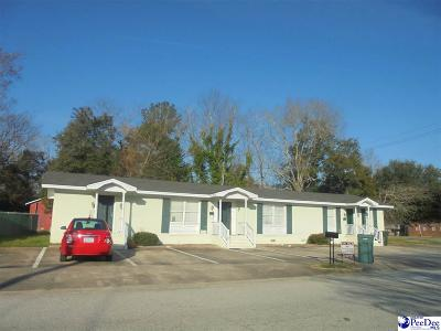 Marion SC Multi Family Home For Sale: $120,000