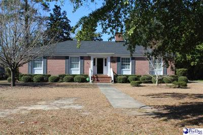 Marion Single Family Home For Sale: 1005 Lombardy St.