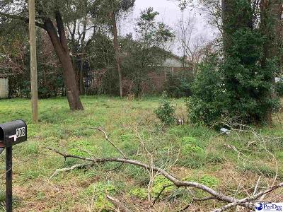 Kingstree Residential Lots & Land For Sale: 308 Riverland Terrace