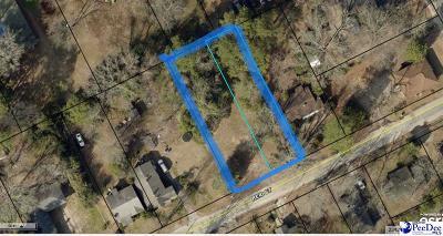 Effingham, Darlington, Darlinton, Florence, Flrorence, Marion, Pamplico, Timmonsville Residential Lots & Land For Sale: 104 Reid