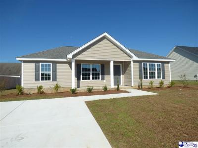 Florence Single Family Home Uc/Show For Back Up: 3105 Paradise Court
