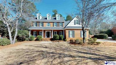 Florence SC Single Family Home New: $454,900