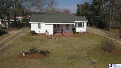 Florence Single Family Home For Sale: 1513 S Langley Dr