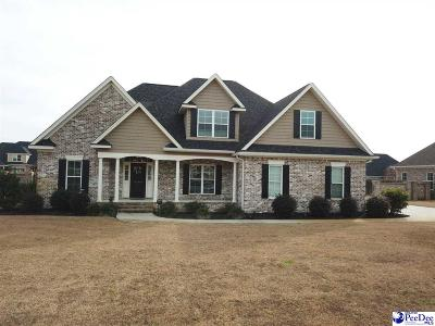 Florence SC Single Family Home New: $414,900
