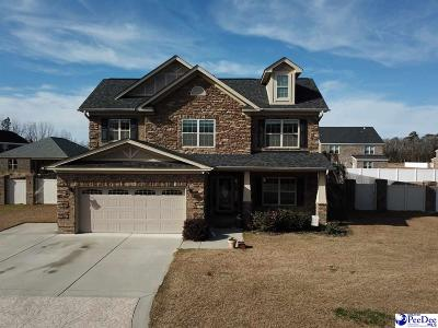Florence Single Family Home Active-Price Change: 3164 Greystone Drive