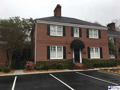 Florence SC Condo/Townhouse New: $254,900