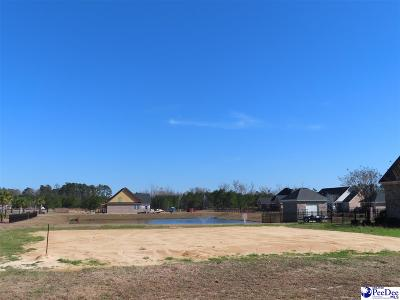 Florence Residential Lots & Land For Sale: 2004 Butterfly Lake Drive