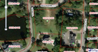 Residential Lots & Land New: 1320 Lazar Place