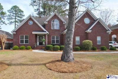 Florence Single Family Home For Sale: 1881 Brigadoone Lane