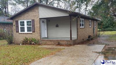 Marion Single Family Home For Sale: 905 Georgetown St