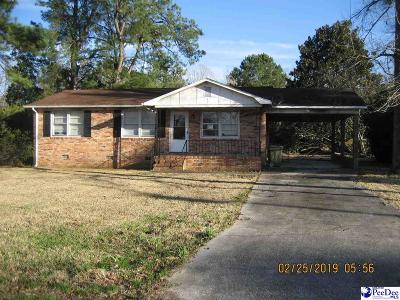 Lake City Single Family Home Uc/Show For Back Up: 118 Emily Rd