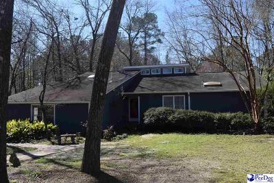 Florence Single Family Home For Sale: 1914 Deerwood Place