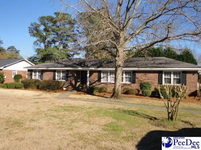 Florence Single Family Home For Sale: 1822 Devonshire Drive