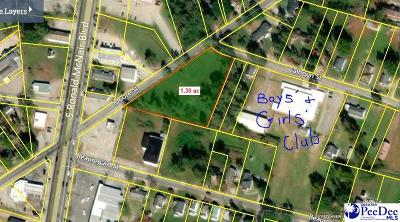 Lake City Residential Lots & Land Uc/Show For Back Up: Moore Street