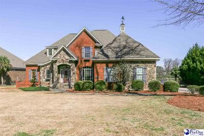 Florence Single Family Home Active-Price Change: 902 Swan Circle