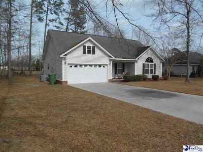 Florence  Single Family Home For Sale: 1497 Rosedale