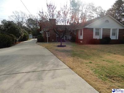 Florence  Single Family Home For Sale: 1832 E Sandhurst Drive