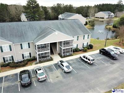Florence Single Family Home For Sale: 1414 Golf Terrace Blvd #6