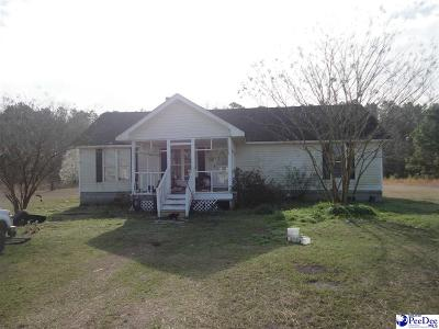Latta Single Family Home For Sale: 458 Ridgecrest Court
