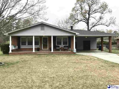 Florence Single Family Home New: 2711 Ivywood Road