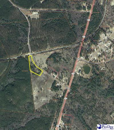 Wallace Residential Lots & Land For Sale: Gurney Rd