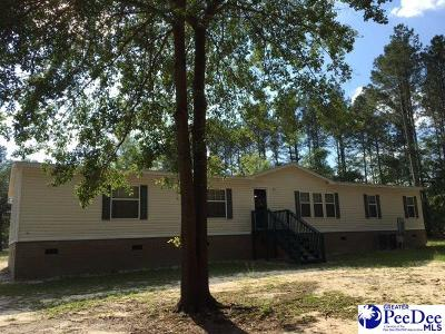 Mobile/Manufactured Uc/Show For Back Up: 1412 Bent Tree Court