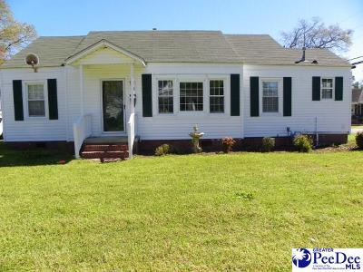 Marion County Single Family Home New: 402 N Park St