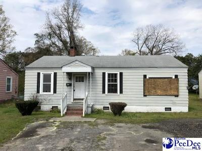 Florence Single Family Home For Sale: 1113 Waverly Ave