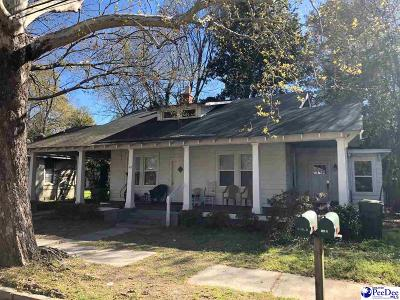 Florence Multi Family Home Active-Price Change: 508 Hickory Street
