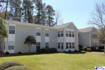Florence Condo/Townhouse Uc/Show For Back Up: 1360 S Damon Drive #d