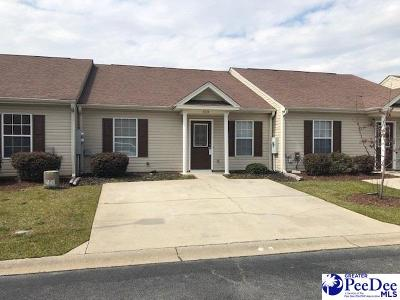 Florence Single Family Home Uc/Show For Back Up: 3034 Combray