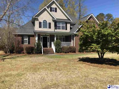 Florence Single Family Home For Sale: 1915 Brigadoone Lane