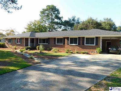 Florence Single Family Home For Sale: 1171 Berkley Ave