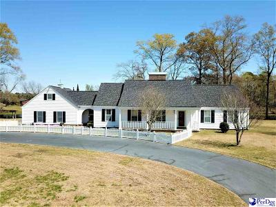 Florence Single Family Home Uc/Show For Back Up: 4642 Blitsgel Dr.