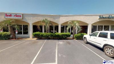 Commercial Lease For Lease: 1800 Second Loop Road