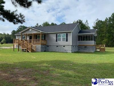 Mobile/Manufactured For Sale: 8522 Teals Mill Road