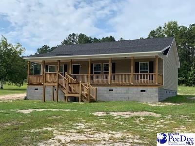 Mobile/Manufactured For Sale: 8544 Teals Mill Road