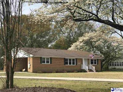 Florence Single Family Home For Sale: 3139 Colony Ln.