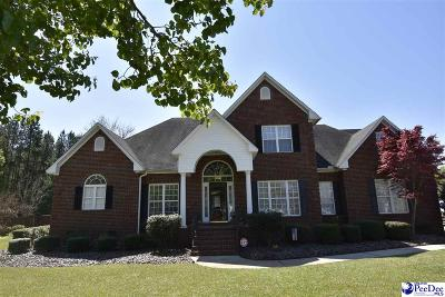 Florence Single Family Home For Sale: 3316 Lymington Court