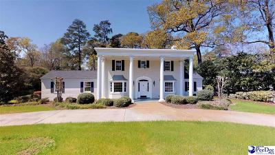 Florence Single Family Home For Sale: 405 Woodvale Drive