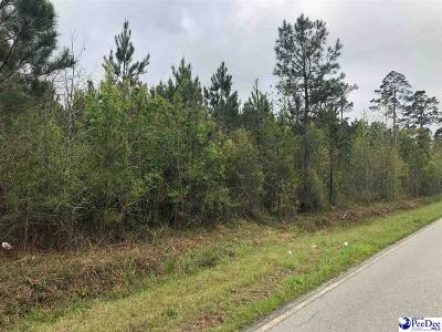 Marion SC Residential Lots & Land For Sale: $29,900