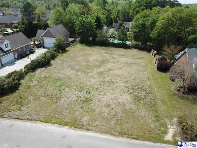 Effingham, Darlington, Darlinton, Florence, Flrorence, Marion, Pamplico, Timmonsville Residential Lots & Land For Sale: 1306 Queensferry Rd.