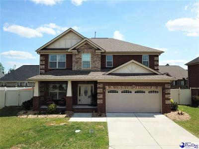 Florence Single Family Home Active-Price Change: 3165 Greystone Dr.