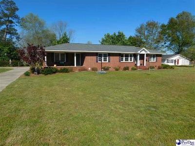 Lake View, Lakeview Single Family Home For Sale: 247 Road 30